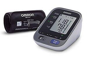 Migliori misuratori di pressione Omron