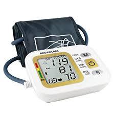 Misuratore di pressione da braccio BROADCARE