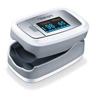 MeasuPro OX100Instant read Pulsossimetro