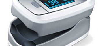 MeasuPro OX100 Instant read Pulsossimetro: recensione e prezzo