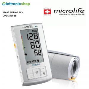 Migliori misuratori di pressione Microlife