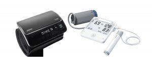 Migliori misuratori di pressione da 100 a 200 €