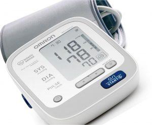migliori misuratori di pressione elettronici