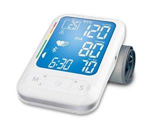 Migliori misuratori di pressione Medisana