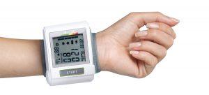 Come scegliere il miglior misuratore di pressione da polso