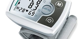 Beurer Sanitas SBM 03: recensioni e opinioni