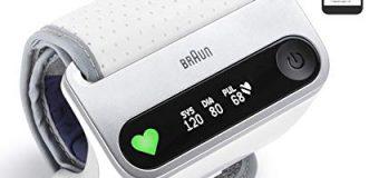 Braun iCheck 7 BPW4500WE: recensione e offerta Amazon