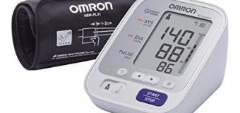 OMRON M3 Comfort: recensione e opinioni