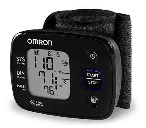 OMRON MIT Precision 5