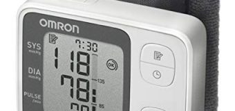 OMRON RS3: recensione e offerta Amazon