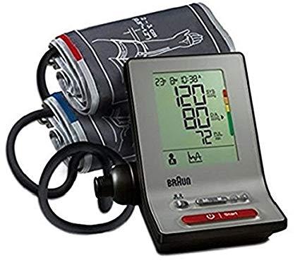Migliori misuratori di pressione Braun