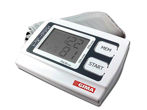 Migliori misuratori di pressione GIMA