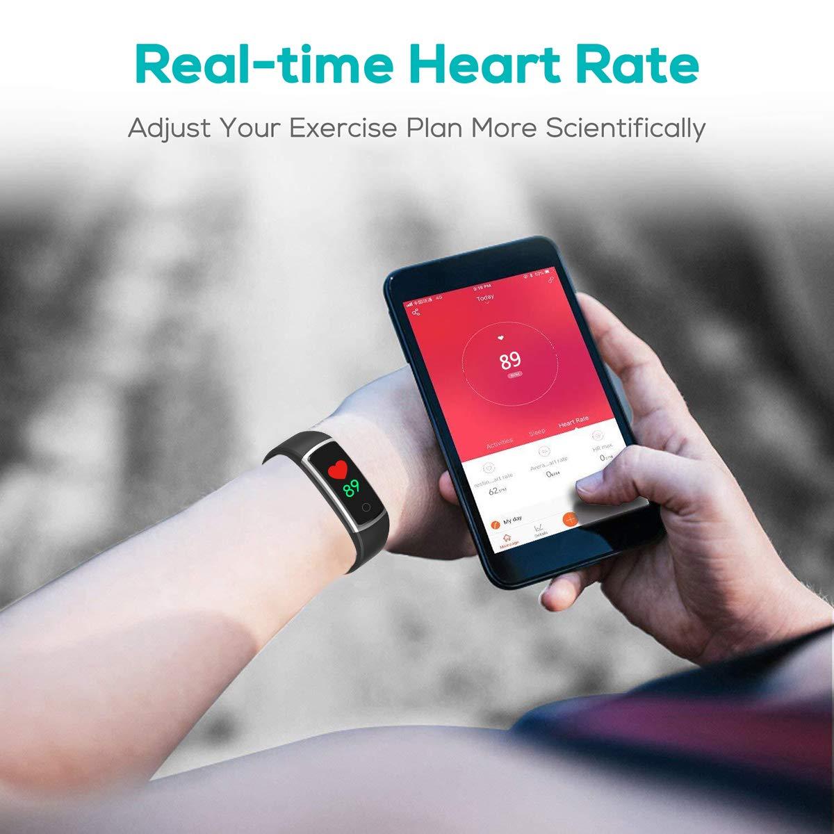 orologio fitness pressione arteriosa