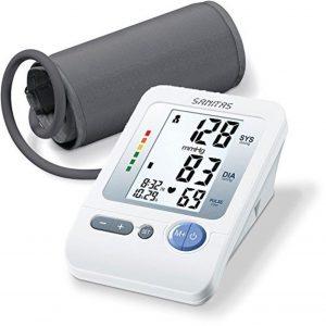 Migliori misuratori di pressione per anziani