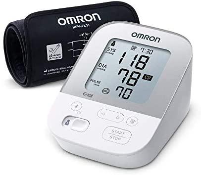 Recensione OMRON X4 Smart