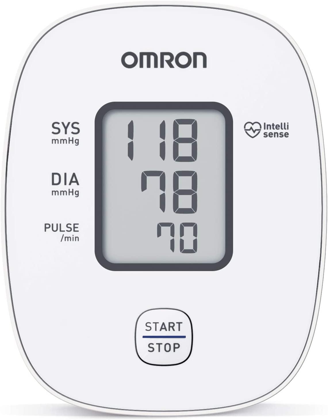 Omron X2 Basic