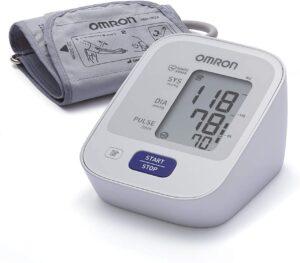 Recensione Omron Healthcare M2